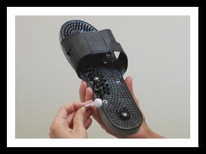 Ipro Massager III Connecting Shoe
