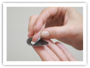 Ipro Massager III Pads Film Off Small